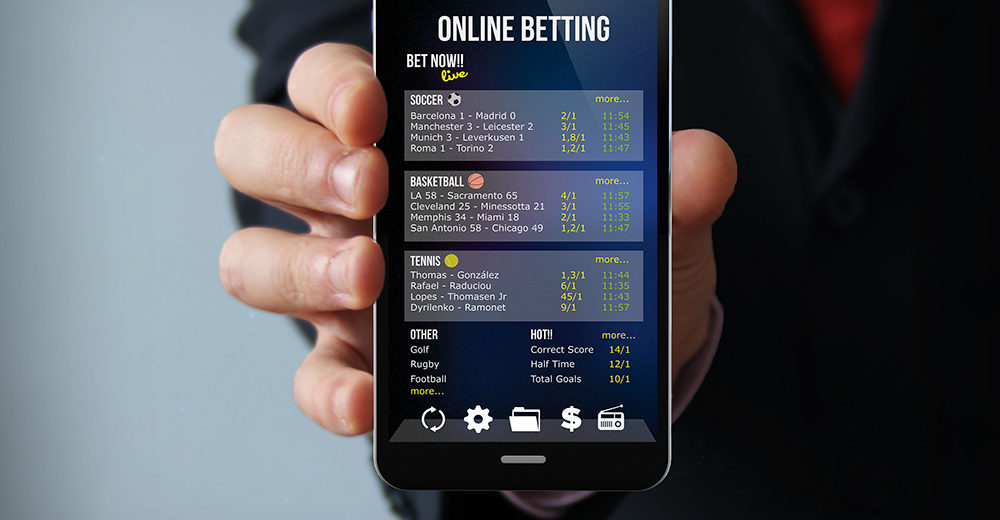 Bets10 iOS