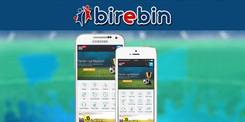 Birebin iOS